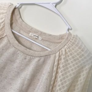 Anthropologie Tops - Anthropology dress/casual top